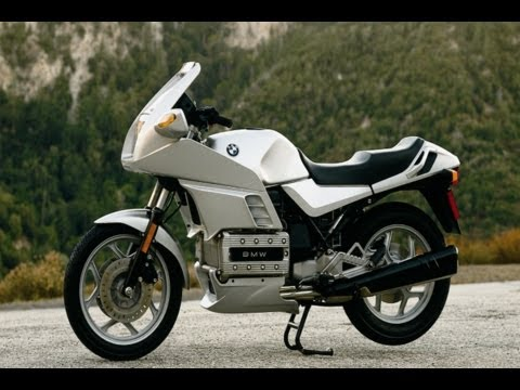 clymer manuals video sneak peek for 1985 1997 bmw k series flying rh youtube com