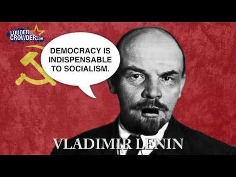 Democratic  Socialism Doesn