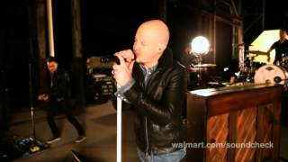 The Fray - Keep On Wanting (Live @ Walmart Soundcheck)