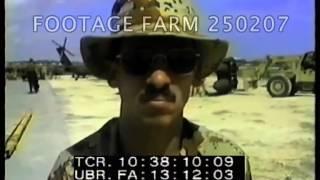 Video 1993 Somalia UNITAF 250207-04   Footage Farm download MP3, 3GP, MP4, WEBM, AVI, FLV Juli 2018