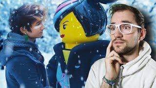 LEGO MOVIE 2 in 7 STYLES | Julien Bam | REACTION