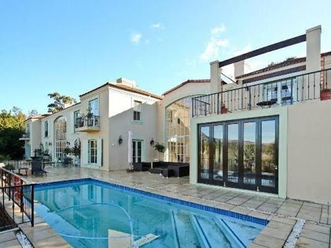 7 Bedroom House For Sale in Constantia Cape Town South Africa for ZAR 19500000  YouTube