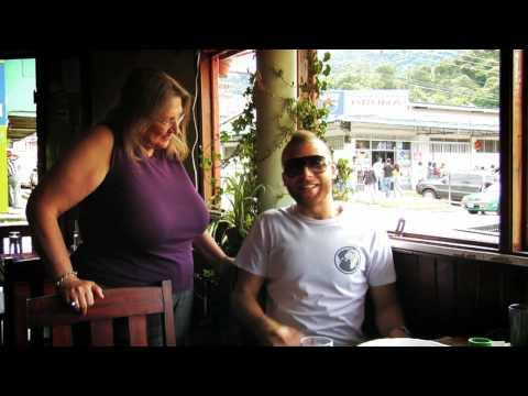 Bistro Boquete- Boquete, Panama, Davidsbeenhere.com
