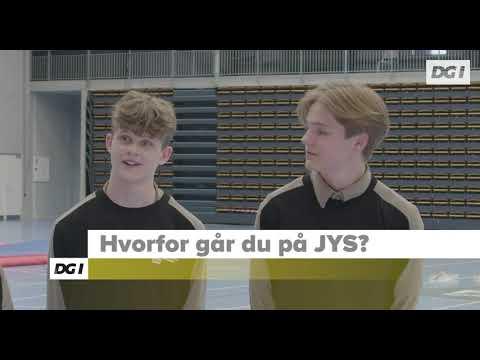 JuniorYnglingeSYD - DGI Sønderjylland Gymnastik