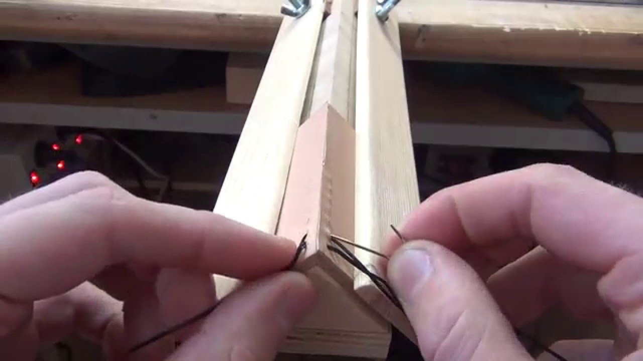 Египетский треугольник. Прямой угол без инструмента 84