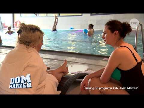 Marine Hotel***** w programie TVN Dom Marzeń - Making of / odc. 5
