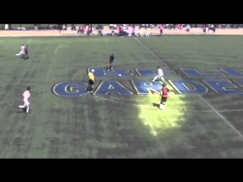 Cristian Roldan's Soccer Recruitment Video