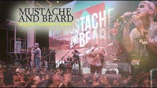 Mustache And Beard - Senyum Membawa Pesan  Live At Senja Syahdu Tiga Ardan Radio