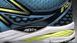 new balance 870 uomo