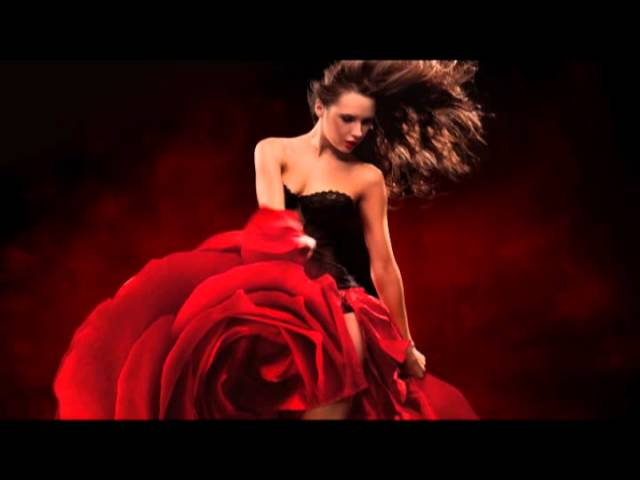 Flamenco: Musica Lounge con Guitarra Espanola Sensual por el Baile Flamenco Travel Video