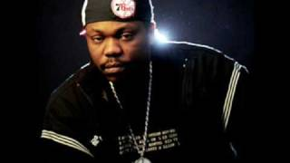 Beanie Sigel-Wanted Dead Or Alive-Instrumental