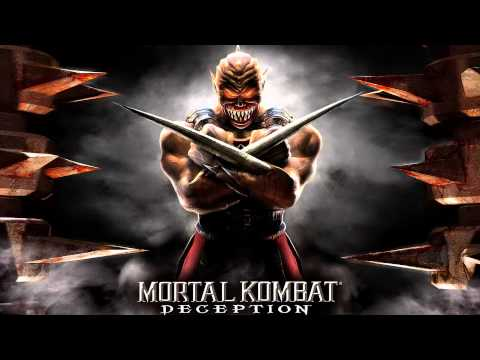 Mortal Kombat Deception OST: The Courtyard