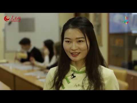 Институт Конфуция НГТУ: китайский язык с нуля