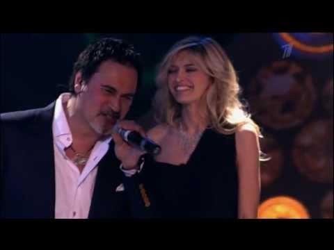VIA Gra & Valeriy Meladze - Prityazhenya Bolshe Net (Live in Moscow 2011)