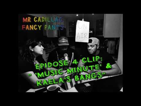 MCFP Podcast Clip: Music Minute
