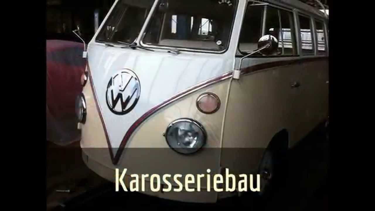 vw t1 fahrzeuge freie werkstatt berlin vw t1 bus youtube. Black Bedroom Furniture Sets. Home Design Ideas
