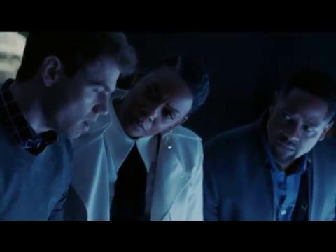 Wll Olsen (help against the Collaborators) #3/ Quantico Bunkers - Quantico (tv series)