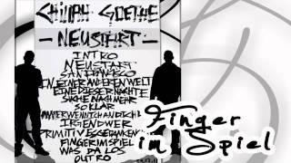 Chillah & Goethe - Finger im Spiel (NEUSTART)