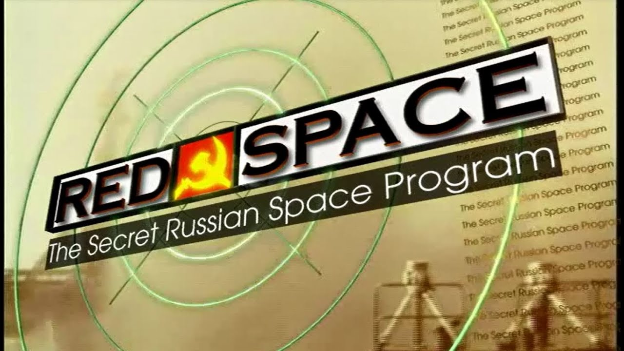 The Secret Russian Space Program: Life and Death - YouTube