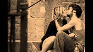 Enrique Iglesias - Enamorado por primera vez (Letra)