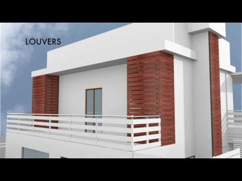 Versa Plank , Wood plastic Composite, WPC works,Composite Decking