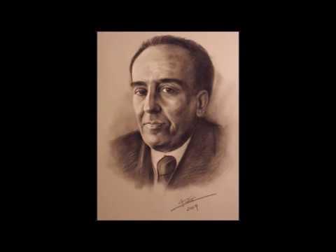 Biografía De Antonio Machado