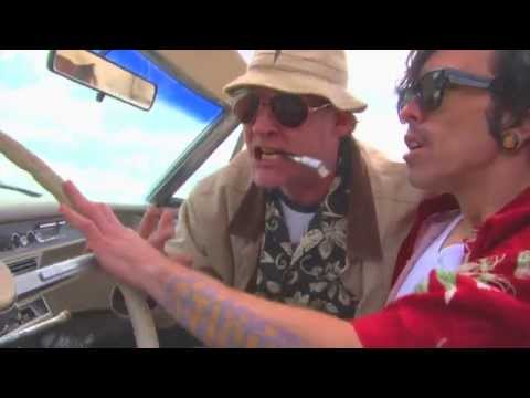 Muck Sticky - Gobbledygook (Official Music Video)