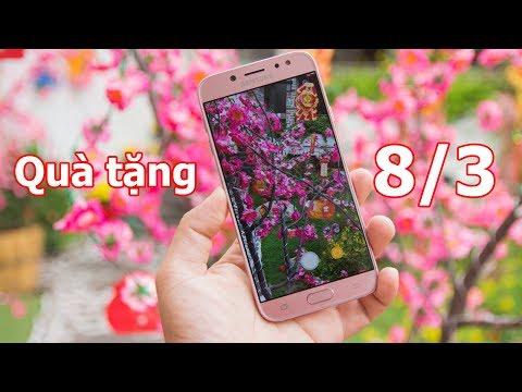 5 điện Thoại Samsung đáng Mua Nhất Tháng 3