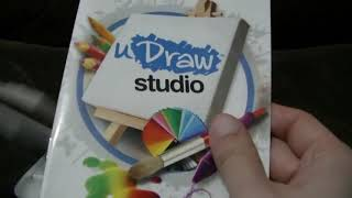Sunday Gimmick Table #3: THQ's uDraw GameTablet for Nintendo Wii