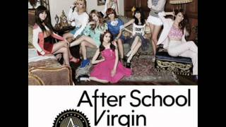 shampoo [AUDIO] - after school