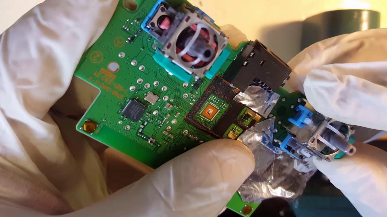 Ps4 Controller Joystick Replacement