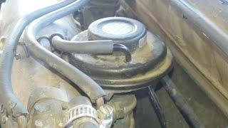 🔴 P0401 EGR Toyota insuficiente flujo