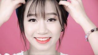 Trang điểm phong cách Hàn Quốc cho nàng đi chơi - Emdep TV - Full HD