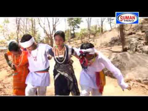He Dhole Dholane Ka | Aadivasi Gondi Geet| Ajay Masram | Suman Audio