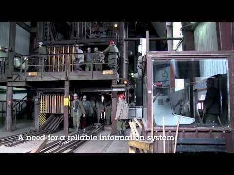 IBM: Kopa, Velenje Coal Mine - Slovenia
