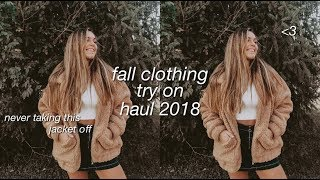 fall-clothing-try-on-haul-2018