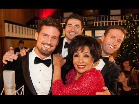 Shirley Bassey Blake Interview The Christmas Song Release