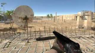 Serious Sam 3 Walkthrough Part 6 Multiplayer Classic CO - OP ( The Silent Riddler )