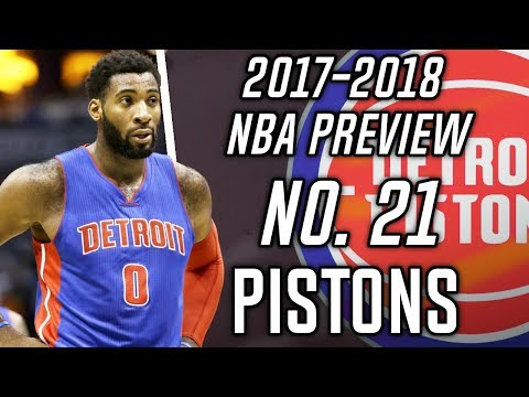 Why the Detroit Pistons Will Be One Of THE MOST DISAPPOINTING TEAMS In The NBA