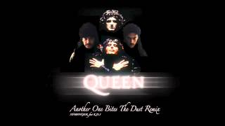 Queen - Another one bites the dust - DEEP HOUSE REMIX K.D.S & stabfinger