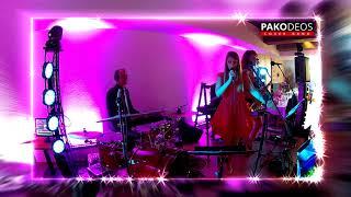 PAKODEOS Cover Band - Kocham Cię kochanie moje - fragment z wesela