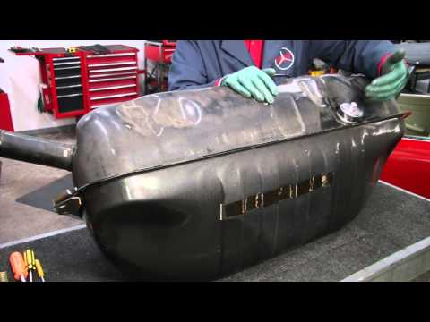 Troubleshooting Fuel Smells and Related Fuel Tank Problems w
