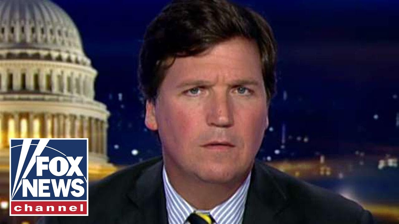 Tucker: Rep. Omar keeps picking fights