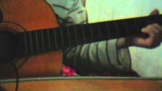 câu chuyện tình tôi guitar