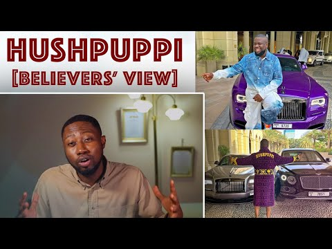 HUSHPUPPI's ARREST AND THE RISE OF SCAMMERS: Why Believers should be concerned. from YouTube · Duration:  10 minutes