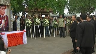 10 Years Later: Tsunami Victims Remembered