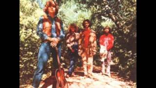 creedence clearwater revival - graveyard train (bayou country).wmv