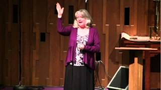 """Rev. Lindvig Sermon """"Clues from the Universe""""—Seattle Unity Church—02-24-2013"""