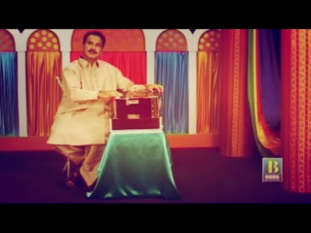 Mumtaz Lashari - Dil Khuda Hikri Dini