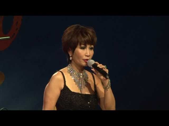 Khanh Ha - Comme d'habitude (My Way) - Paris 30/09/2012